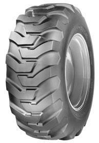 Loader Grader Plus Tires