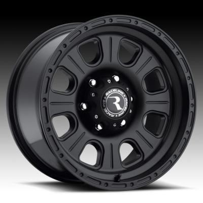 893 Monster Black Tires