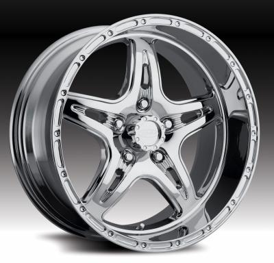 885 Polished Renegade 5 Tires