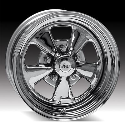 03 - Super Spoke II Tires