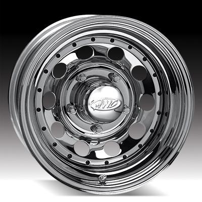 97 - Chrome Mod Tires
