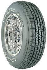 Tempra Radial SUV Tires