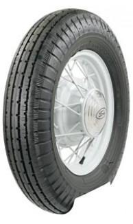 Dunlop F4 Tires