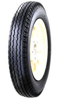 Dunlop HWY Tires