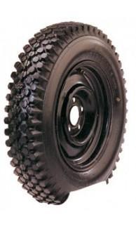 Firestone Knobby Tires
