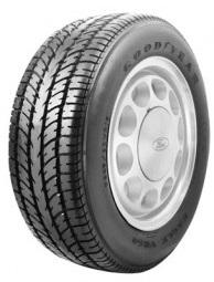 Goodyear Gatorback Tires
