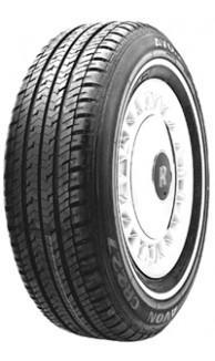Avon Turbospeed CR27 Tires
