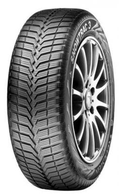 Snowtrac 3 Tires