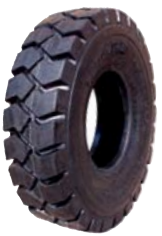 Advance Solid Super OB-502 Easi-Fit Tires