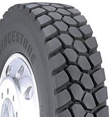 L320 Tires
