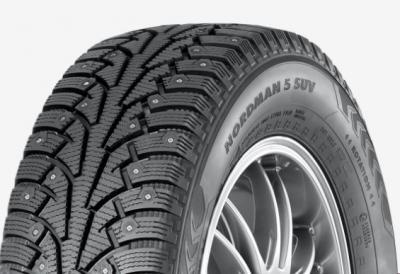 Nordman 5 SUV Studded Tires