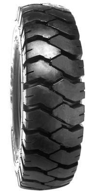 Powerfork 890 Tires