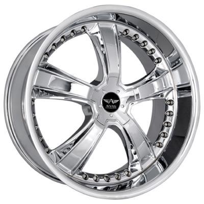 Amalfi (AV2) Tires