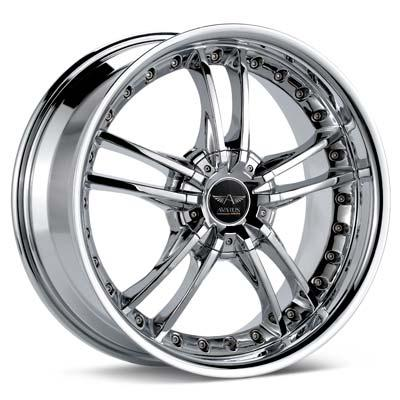 Bernini (AV3) Tires