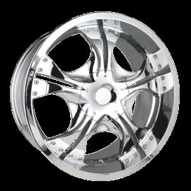 93 XCLUSIVE Tires