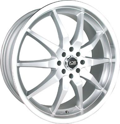 11 SZ1 Tires
