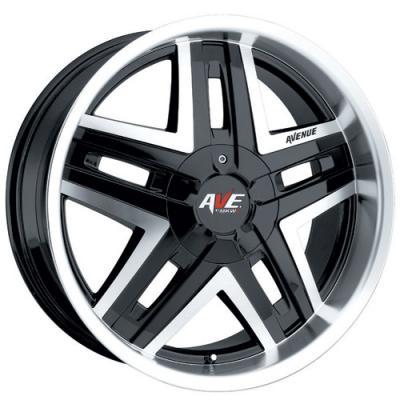 A524 Tires