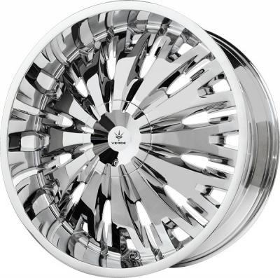 V28-Titanio Tires