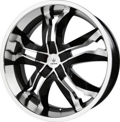 V30-Jaggedge Tires