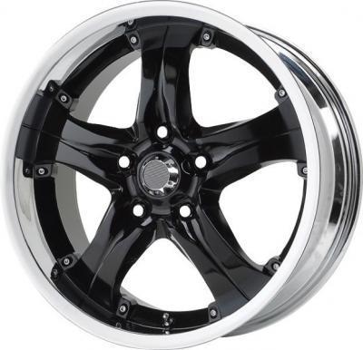 V66-Exodus Tires