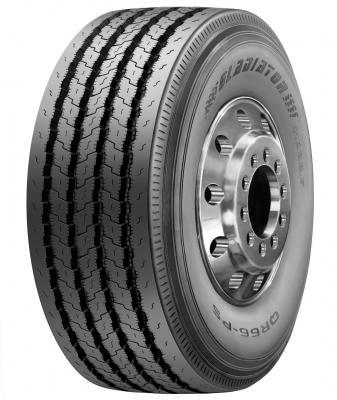 QR66-PS Premium Steer Tires