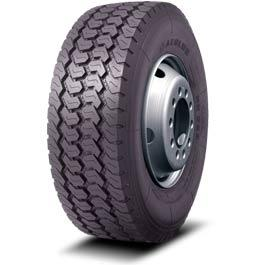 AGC28 On/Off Road Mixed Service All Position (HN228) Tires