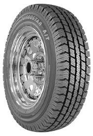 Turbostar AT Tires