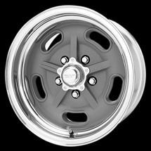 Salt Flat (VN470) Tires