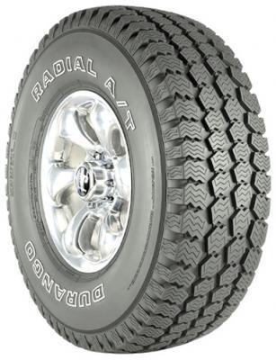Durango Radial A/T Tires