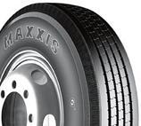 UR-275 Tires