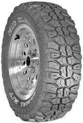 Mud Claw MT Tires