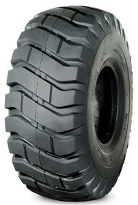 (318) Industrial/Earth Moving Bias - E3/L3/G3 Tires
