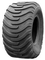 (388) Flotation Radial Tires